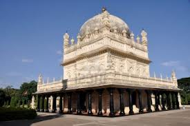 Tombs of Tipu Sultan and Hyder Ali