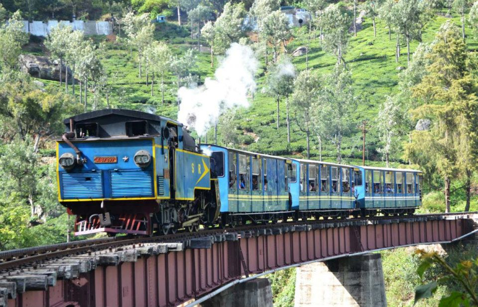 Image result for ooty train